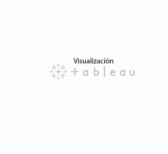 Visualización Tableau
